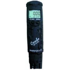 Кишеньковий тестер pH, EC / TDS і температура