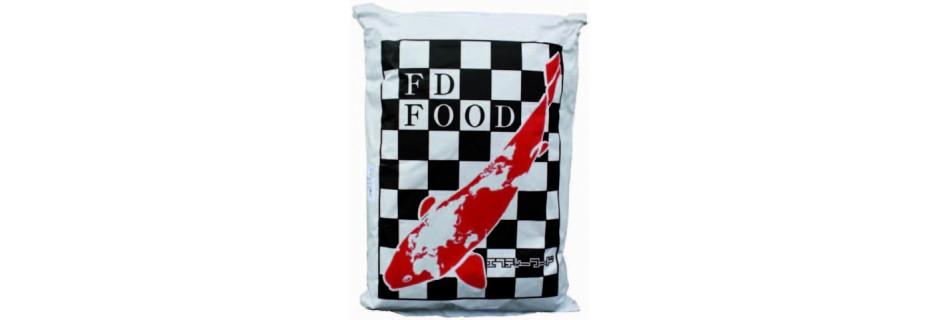Корм FD Food Build up extra (M)