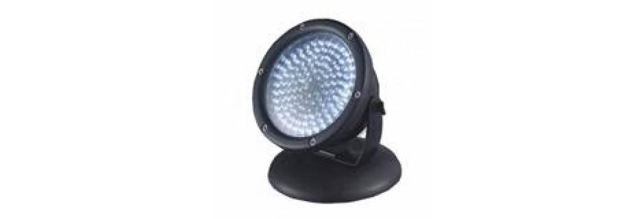 Подводный светильник LED-120