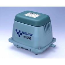 Воздушный компрессор HIBLOW HP100