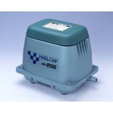 Воздушный компрессор HIBLOW HP200