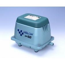 Воздушный компрессор HIBLOW HP60