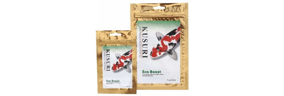 Kusuri Eco-Boost blanket weed inhibiter