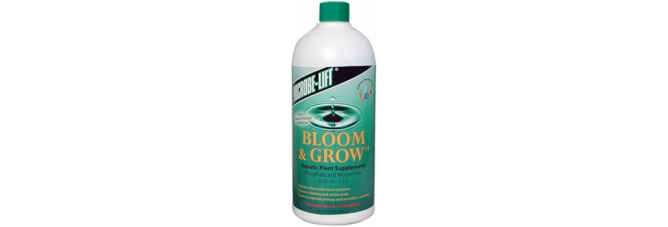 Microbe-lift Bloom & Grow 1