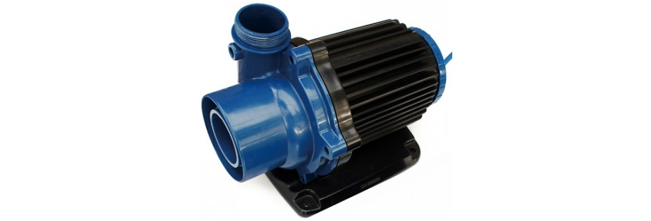 Насос Blue Eco pump 900W (с контроллером)