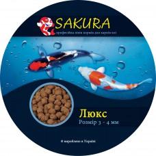 Корм Sakura Люкс (30 кг)