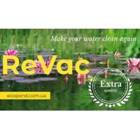 Бактериальное средство для очистки воды ReVac