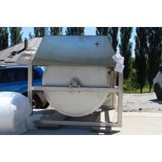 Барабанный фильтр VISMAR AquaDrum 1000 (Украина)