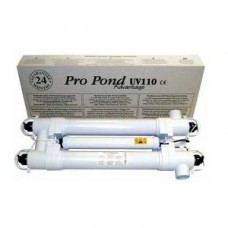 УФ прибор TMC PRO POND UV 110 (TL-LAMP)